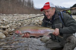 One Of Pat Houglads Catch