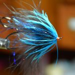 steelhead and salmon flies
