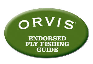 Gill McKean Orvis Endorsed Guide