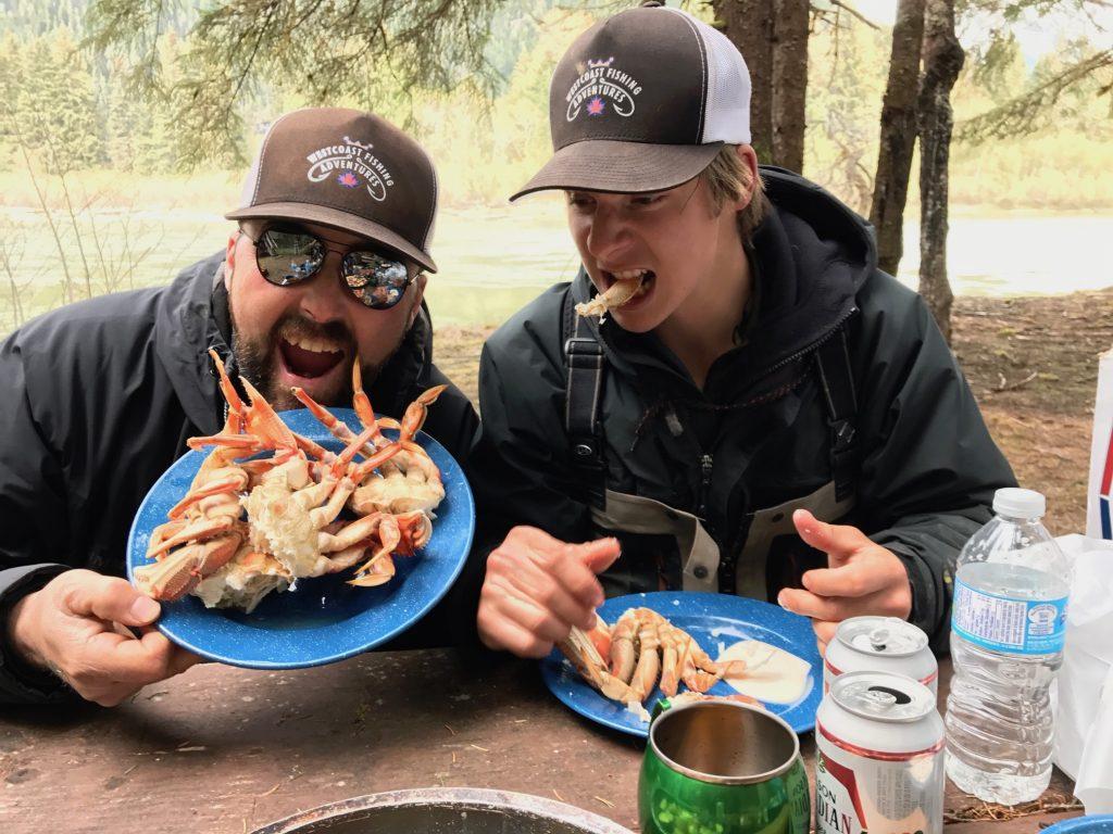 westcoast fishing adventures