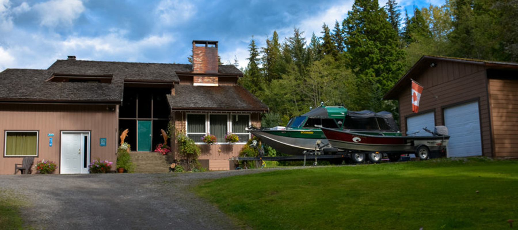McKean Mountainside Lodge
