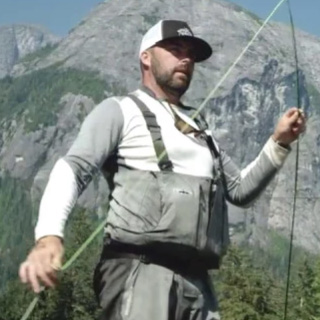 Welcome to westcoast fishing adventures fly fishing for Fly fishing guide jobs